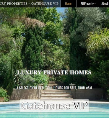 Gatehouse VIP